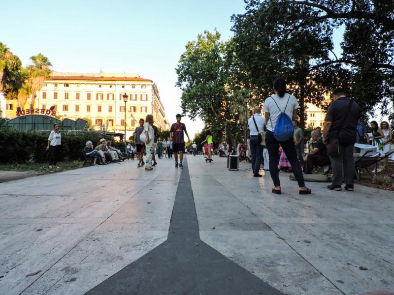 01 Lettura brani Piazza Vittorio