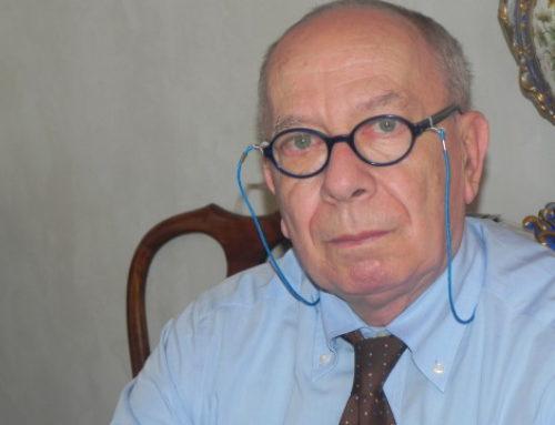 Guido Compagna su Primi anni a WDC